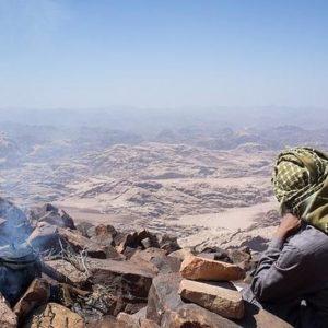 Wadi Rum Desert Tour Jabal Um ad Dami